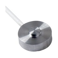 Newport Electronics - LCKD-25/N - Load Cell, Industrial, Subminiature, Compression, LCKD Series, 25 lb, 7 Vdc, -54 C to 121 C