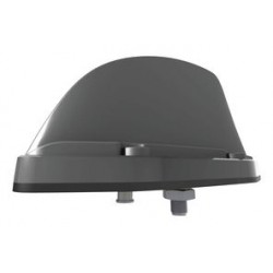 TE Connectivity - 1-2823593-1 - SiSo Rooftop Antenna without GPS, 698-960, Thread Mount
