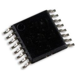 Allegro MicroSystems - A6862KLPTR-T - Mosfet Driver, High/low Side, Tssop-16