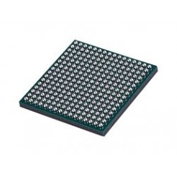 Analog Devices - ADSP-21587KBCZ-4B - DSP, Fixed / Floating Point, 32 / 40 / 64bit, 450 MHz, CSPBGA, 529 Pins