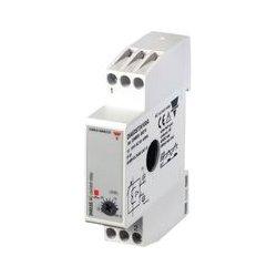 Carlo Gavazzi - DIA53S72420A - Current Monitoring Relay, DIA53 Series, SPST-NO, 100 mA, DIN Rail, Screw