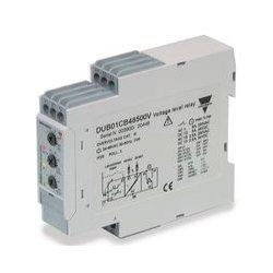 Carlo Gavazzi - DIB01CB235A - Current Monitoring Relay, DIB01 Series, SPDT, 8 A, DIN Rail, 250 VAC, Screw