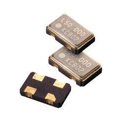 AVX - KC3225A50.0000C30E00 - Oscillator, 50 MHz, 50 ppm, SMD, 3.2mm x 2.5mm, CMOS, 3.3 V, KC3225A-C3 Series