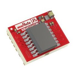Murata Power Solutions - NM485D6S5MC-R7 - RS485 Driver, Isolated, Transceiver, 4.5V to 5.5V, 500kbps