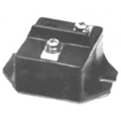 Powerex - CS240650 - Diode Module, 600 V, 50 A, 1.5 V, Single