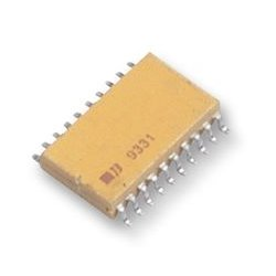Bourns - 4420P-601-250/500 - Filter, RC, 20 Pins, Computers, Data Terminals, Test Equipment, SOIC