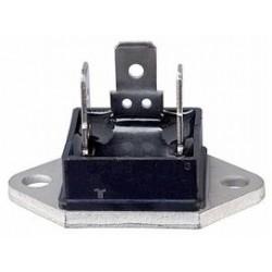 NTE Electronics - NTE5679 - Triac, 600 V, 40 A, TO-3, 100 mA, 2.5 V, 40 W