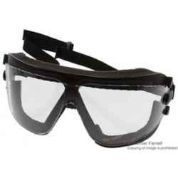 3M - 16617-00000 - Lexa Dust Goggle Gear Safety Goggles