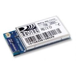 Microchip - RN131G-I/RM - Wireless LAN Module, IEEE 802.11 b/g, Ultra-Low Power Embedded TCP/IP Solution, Industrial