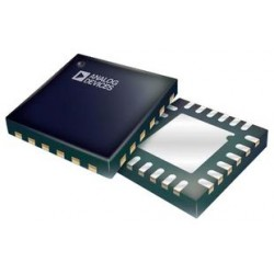 Analog Devices - ADN2915ACPZ - Clock & Data Recovery IC, 176.8 MHz, 1 Outputs, CML, LVTTL, 1.14 V to 3.63 V, LFCSP-24