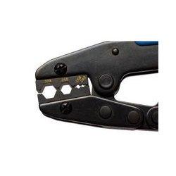 Platinum Tools - 17053C - Die Set for Coax BNC/TNC/HDTV - For 22-20920