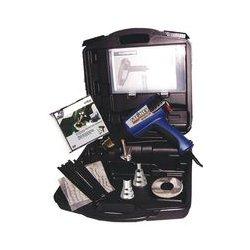 Steinel - 34874 - Heat Gun, LCD, 120V, 1600W, 120F to 1200F, Welding Accessories & Protective Case