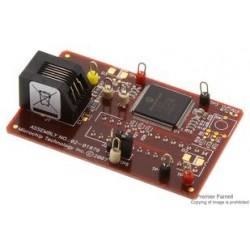 Microchip - AC162088 - ICD Header, MPLAB ICD 28-Pin Header for PIC24FJ64GA004