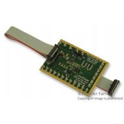 Linear Technology - DC1011A-C - Demonstration Board, 16Bit, 15SPS, 8 Channel, Easy Drive, Analog to Digital Converter