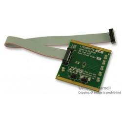 Linear Technology - DC1332A-A - Evaluation Board, Data Converter, DAC, 12-Bits, 29Mm, LTC2631