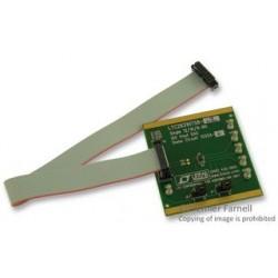 Linear Technology - DC1332A-B - Evaluation Board, Data Converter, DAC, 12-Bits, 2.5V, LTC2631