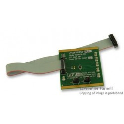 Linear Technology - DC1332A-D - Evaluation Board, Data Converter, DAC, 12-Bits, 29Mm, LTC2631