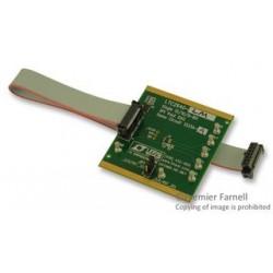 Linear Technology - DC1333A-A - Evaluation Board, Data Converter, DAC, 12-Bits, 2.5V, LTC2640