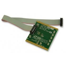 Linear Technology - DC1333A-B - Evaluation Board, Data Converter, DAC, 12-Bits, 2.5V, LTC2640