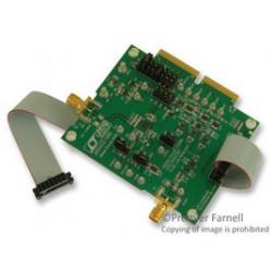 Linear Technology - DC1339A - Demonstration Board, 12Bit, 500kSPS, Analog to Digital Converter