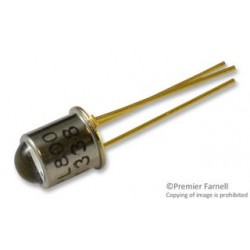 TT Electronics - OPL800 - Photodiode, Amplified, 935 nm, TO-18-3