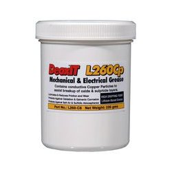 CAIG Labs - L260-C8 - Mechanical & Electrical Grease, Jar, 226 g