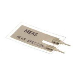 TE Connectivity - 11026911-00 - Piezoelectric Sensor, LDTM-028K, Silver Ink Electrode, No Mass Version