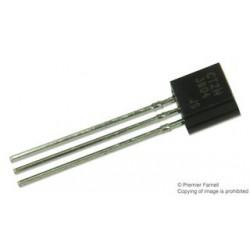 Multicomp - 2N3904 - Bipolar (BJT) Single Transistor, NPN, 40 V, 300 MHz, 625 mW, 200 mA, 100 hFE