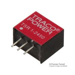 Traco Electronic Batteries Chargers and Accessories