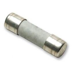 Mersen - D213098 - Fuse, High Rupturing Capacity (HRC), Class gG, 2 A, 500 VAC, Midget