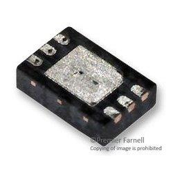 Intersil - ISL29023IROZ-T7 - Sensor, Ambient Light, Digital, 6-odfn