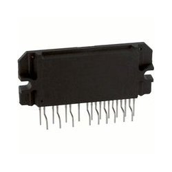Infineon Technologies - IRAMS10UP60B - Integrated Power Module, 600v, 10a