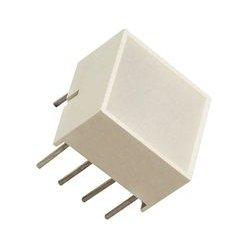 Lumex / ITW - SSB-LX2950IYW - Light Bar, 4-led, Red / Yellow