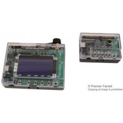 Freescale Semiconductor - 1322XDSK-DBG - Development Starter Kit, ZigBee Platform, MC1322X, 2.4 GHz IEEE 802.15.4 Standard