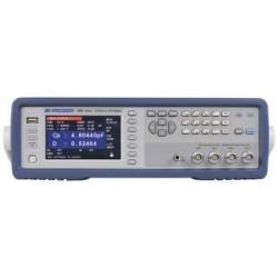 B&K Precision - 894 - LCR Meter, Bench, 500 kHz, 100 Mohm