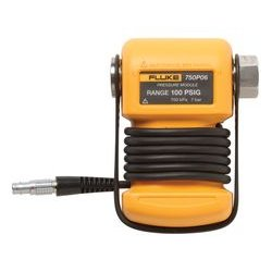 Fluke - FLUKE-750P01 CAL - Pressure Manometer, Calibrated, 0psi to 10psi, 0 C, 50 C