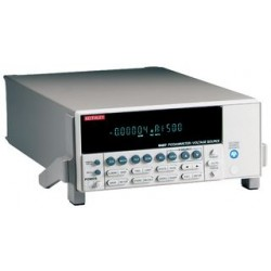 Keithley - 6487 CAL - Ammeter, Calibrated, DC Current, Bench, 2nA to 20mA, Average, 3000