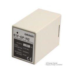 Omron - 61F-GP-N2-AC120 - Liquid Level Controller, 120 Vac, 3.2 VA, 80 ms
