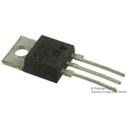 Littelfuse - Q4015LT - Triac, 400 V, 15 A, TO-220