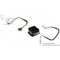 Lin Engineering - R256-RO - Controller, R256, Inbuilt Microstepping Driver, Two Phase, 12 to 40 Vdc, 2 A, 80 W, DB9 Connection