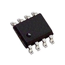 Allegro MicroSystems - ACS712ELCTR-20A-T - Current Sensor, 10 mA, 80 kHz, SOIC, 8 Pins, 4.5 V, 5.5 V