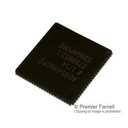 Analog Devices - ADN4604ASVZ - Digital Crosspoint Single 16x16 4.25Gbps 100-Pin TQFP EP Tray