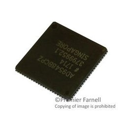 Analog Devices - ADSP-BF706BCPZ-4 - Dsp, 300mhz, Lfcsp-88