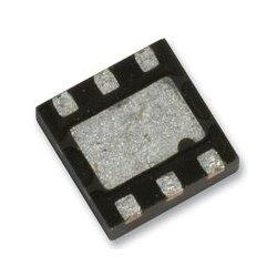 Analog Devices - HMC655LP2ETR - Rf Attenuator, Dc-25ghz, 26dbm, Dfn-6