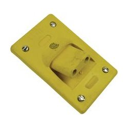 Molex - 1300190001 - Connector, Power Entry, Female, 25a