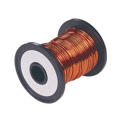 Pro Power - ECW1.5 - Wire, Enamelled, PU, Transparent, 15 AWG, 2.08 mm, 105 ft, 32 m