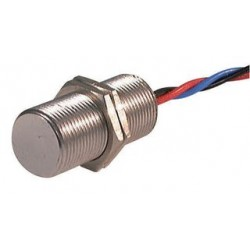 Honeywell - 103SR13A-1 - Hall Effect Position Sensor, Unipolar, 103SR Series, Sink, 400 mV out, Cylindrical, 4.5 to 24 Vdc