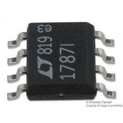 Linear Technology - LT1787IS8#TRPBF - Current Sense Amplifier, Precision, 1 Amplifier, SOIC, 8 Pins, -40 C, 85 C