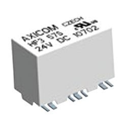 TE Connectivity - HF3 52 - Signal Relay, SPDT, 4.5 VDC, 2 A, HF3 Series, SMD, Non Latching
