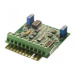 TE Connectivity - 04171776-000 - Signal Conditioning Module, LVM-110 Series, LVDT / RDVT, PCB Design